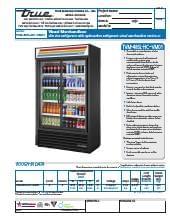 true-manufacturing-co.-inc.-tvm-48sl-hc-vm01.SpecSheet.pdf