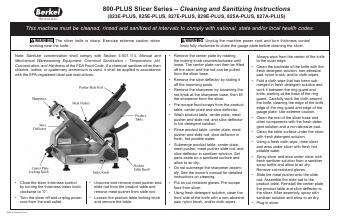 cleaning sanitizing instruction sheet .pdf