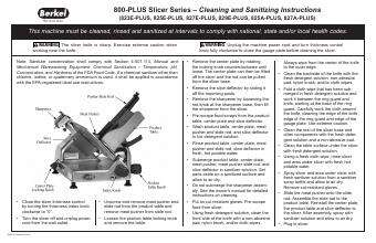 cleaning sanitizing instruction sheet .pdf