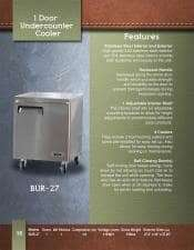 Bison Refrigeration BUR-27.SpecSheet.pdf
