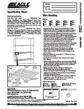 Eagle Group 2460E.SpecSheet.pdf