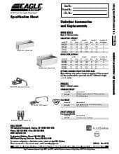 Eagle Group 300713.SpecSheet.pdf