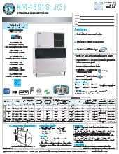 Hoshizaki KM-1601SAJ.SpecSheet.pdf