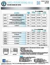 Hoshizaki URC-14F.SpecSheet.pdf