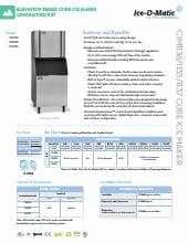 Ice-O-Matic CIM1136HA.SpecSheet.pdf