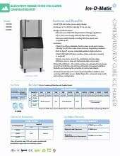 Ice-O-Matic CIM1137FA.SpecSheet.pdf