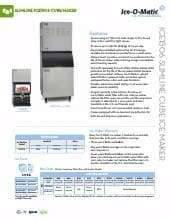 Ice-O-Matic ICE1506HT.SpecSheet.pdf
