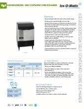 Ice-O-Matic ICEU225FW.SpecSheet.pdf