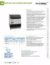 Ice-O-Matic ICEU305HA.SpecSheet.pdf