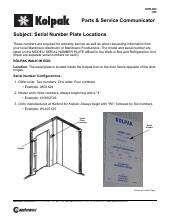 serial number location.pdf