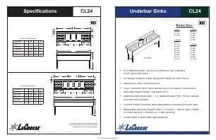 LaCrosse Cooler CL84C.SpecSheet.pdf