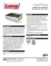 Lang Manufacturing 460CB.SpecSheet.pdf