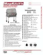 Magikitch'n NPG-30.SpecSheet.pdf