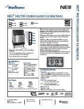 Manitowoc UD-0190A.SpecSheet.pdf