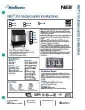 Manitowoc UD-0310W.SpecSheet.pdf