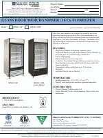 Maxximum MXM1-16FB.SpecSheet.pdf