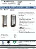Maxximum MXM1-23FB.SpecSheet.pdf
