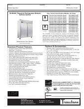 Traulsen AHT132W-FHS.SpecSheet.pdf