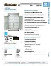 Traulsen G22001R.SpecSheet.pdf