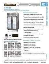 Traulsen G26014PR.SpecSheet.pdf