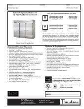 Traulsen RRI332H-FHS.SpecSheet.pdf