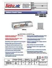 Turbo Air SAKURA-50-R.SpecSheet.pdf
