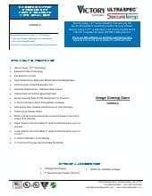 Victory Refrigeration VURD93-6.SpecSheet.pdf
