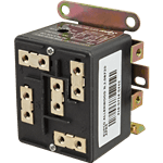 FMP 124-1548 Adjustable Potential Relay by Supco
