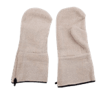 """FMP 133-1478 Oven Mitts 13"""" overall length  sold by the pair"""