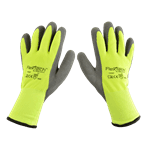 FMP 133-1841 Cut Resistant Freezer Gloves by Tucker Safety Products XX-Large  level 3 ANSI compliant  sold by the pair