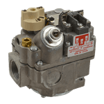 FMP 153-1014 700 Series Millivolt Natural Gas Combination Valve Natural gas