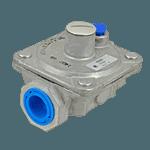 "FMP 158-1022 1/2"" NPT Natural Gas Pressure Regulator 3"" to 6"" water column range"
