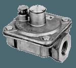 "FMP 158-1023 3/4"" NPT Natural Gas Pressure Regulator 3"" to 6"" water column range"