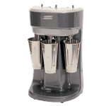 FMP 176-1483 Triple Spindle Drink Mixer by Hamilton Beach