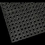 "FMP 280-1004 San-Eze Floor Mat by Teknor Apex Grease-resistant  39"" x 58-1/2"""