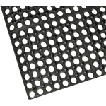 "FMP 280-1005 San-Eze Floor Mat by Teknor Apex Grease-resistant  39"" x 29-1/4"""