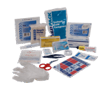 FMP 280-1472 First Aid Kit Refill Kit
