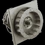 FMP 550-1012 Hot Air Motor