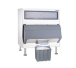 Follett LLC DEV1650SG-60-LP Low-Profile Ice-DevIce™ with Totes Ice Carrier