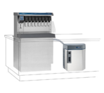 Follett LLC HCD1410RVS Horizon Elite™ Chewblet® ice machine with RIDE®