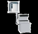 Follett LLC HCF1410RJS Horizon Elite™ Chewblet® ice machine with RIDE®
