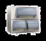 Follett LLC SG3900-72 Upright Ice Bin