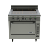 Garland/US Range GME36-I20C Master Induction Range