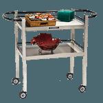 Geneva 1309 Dining Room Utility Cart