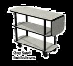 Geneva 36102 Service Cart