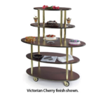 Geneva 37212 Dessert Cart