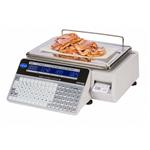 Globe GSP30B Price Computing/Label Printing Scale