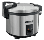 Hamilton Beach 37540 Proctor-Silex Commercial Rice Cooker/Warmer
