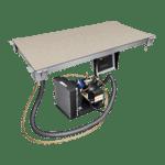 Hatco CSSBF-36-I Swanstone® Cold Shelf