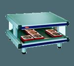Hatco GR2SDS-48 Designer Slant Display Warmer